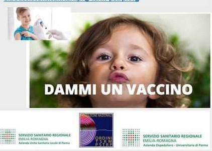La schedula vaccinale in età pediatrica