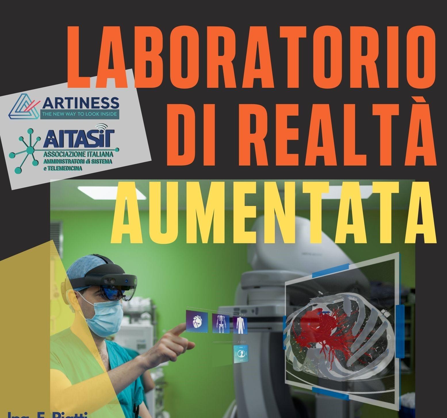 Laboratorio di realtà aumentata