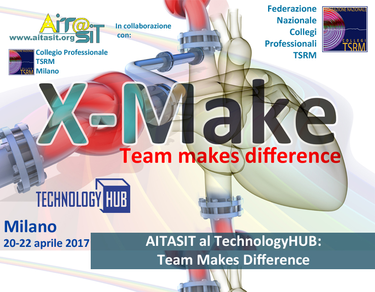 Atti del Meeting X-Make 2017