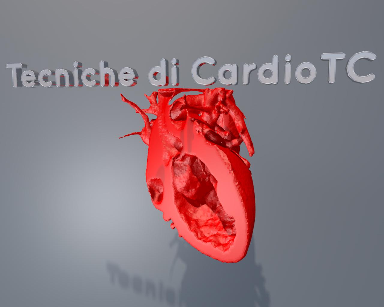 Tecniche di CardioTC