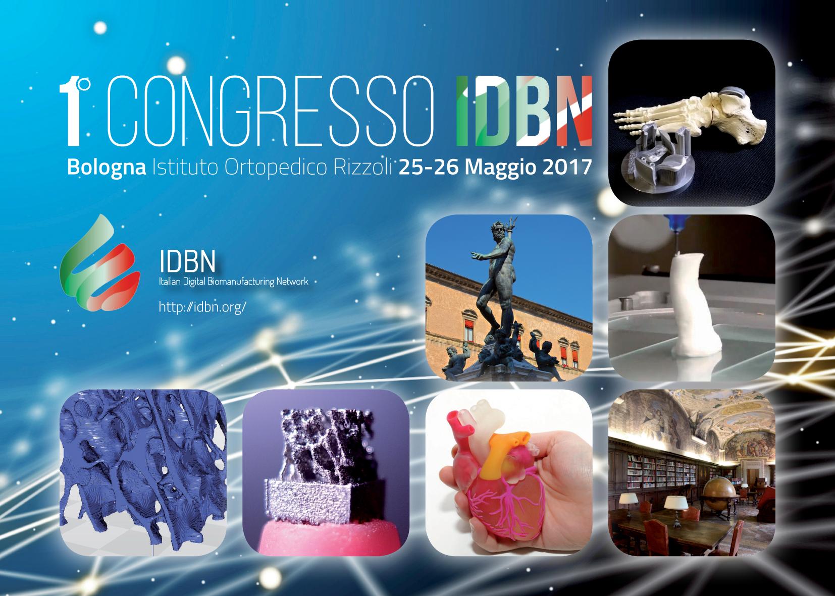 Atti del 1° Congresso IDBN