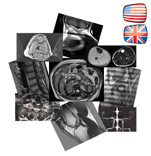 Artifacts and Technical Solutions in MR Diagnostic Imaging